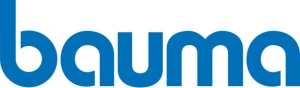bauma logo